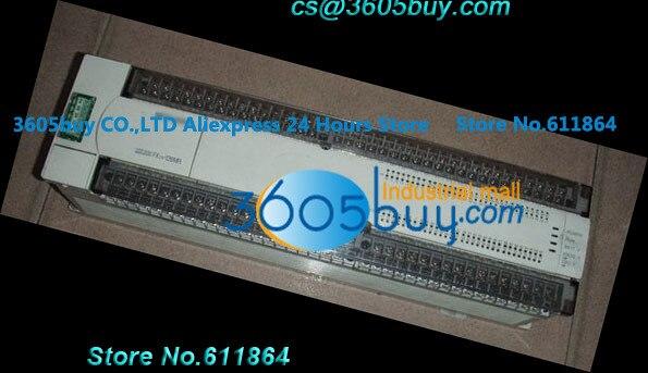 New Original PLC Module FX2N-128MR-ES/UL 1 Year Warranty
