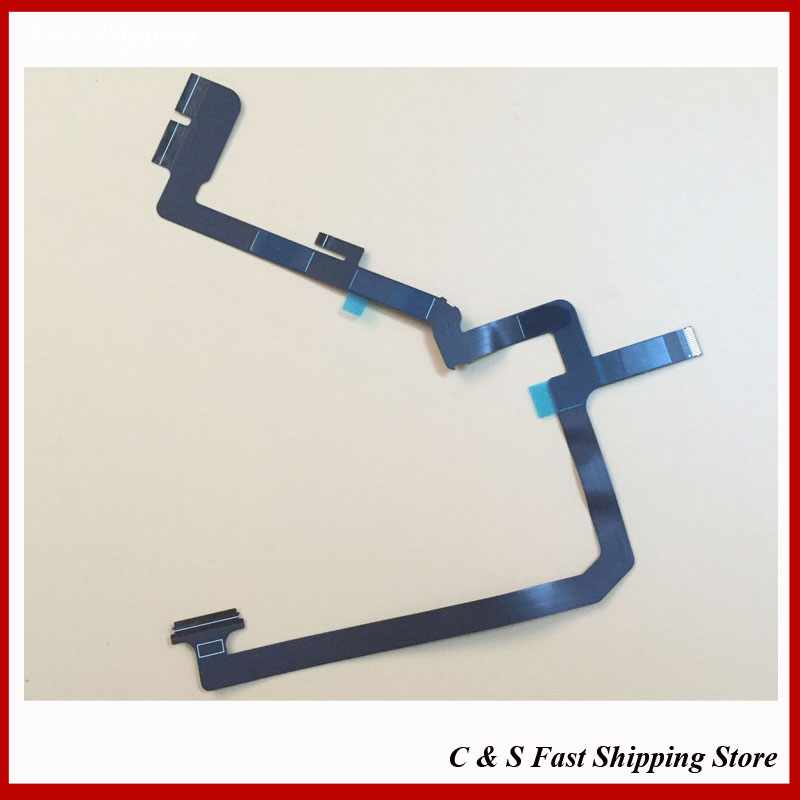 Newest Original For DJI Phantom 4 Flex New four end Gimbal Camera Flex Replacement Parts Gimbal Flat Ribbon Cable FPV Drone Part