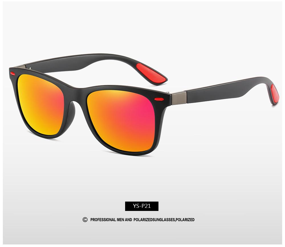 DJXFZLO Gafas de sol polarizadas 23