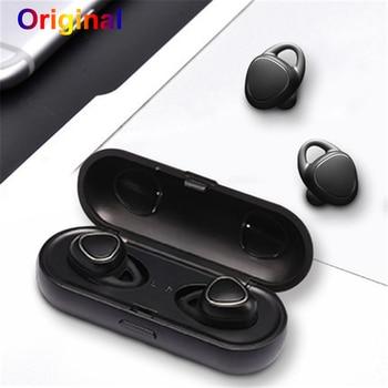 Auriculares intrauditivos deportivos superventas, auriculares inalámbricos sin cable para Samsung Gear iConX SM-R150, Auriculares bluetooth con envío directo
