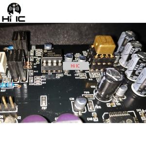 Image 5 - 1 piece V4i D HiFi Audio Dual Op Amp Upgrade HDAM8888 9988SQ/883B MUSES02 01 8820 OPA2604AP for DAC Preamp Headphone Amplifier