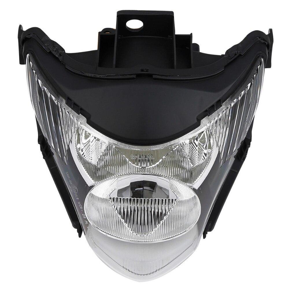 Image 2 - Motorcycle Head Light Headlight Assembly Headlamp For HONDA HORNET CB600 CB600F 600F 2007 1010 2008 2009