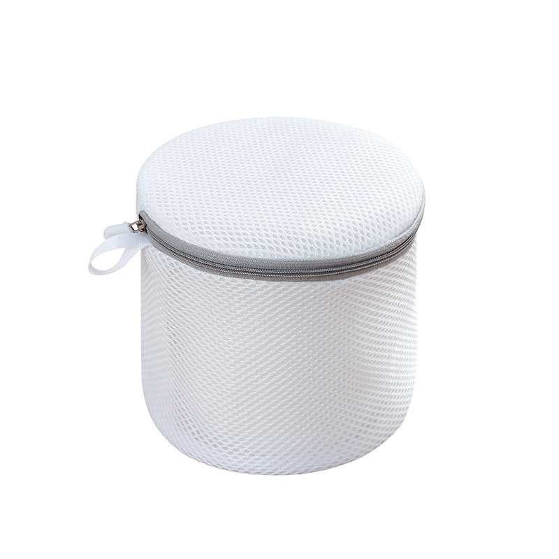 11 Size Mesh Laundry Bag Polyester Laundry Wash Bags Coarse Net Laundry Basket Laundry Bags for Washing Machines Mesh Bra Bag