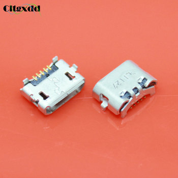 cltgxdd For OPPO R815T R819T/ For HTC DESIRE HD for Google G6 G8 G13 G15 EVO 4G Wildfire S A510E Mini usb jack charging port image
