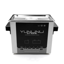 Industrial Ultrasonic Cleaner 3L Ultrasonic Washing Equipment Commercial Ultrasonic Cleaning Machine GT SONGIC-D3
