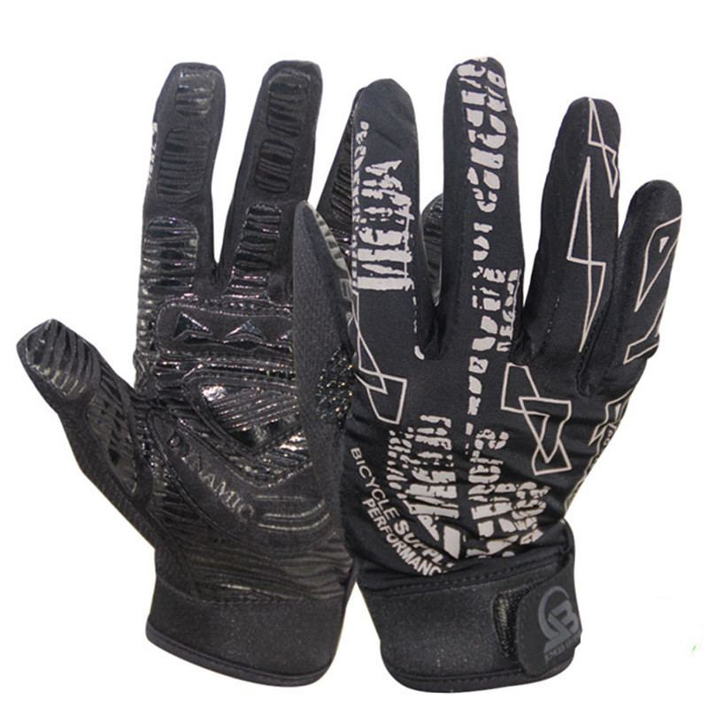 Summer Sports Gloves Full Finger Hiking,Cycling,Fitness Gloves Men Women fitness gloves thin spring summer outdoor sports fitness riding army fans fighting semi finger gloves