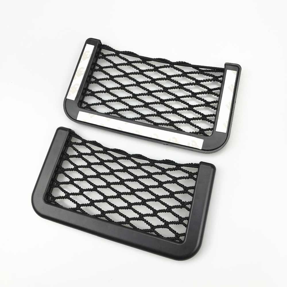 Car Accessories Carrying bag sticker For Mitsubishi ASX Outlander Lancer Colt Evolution Pajero Eclipse Cross Grandis Zinger