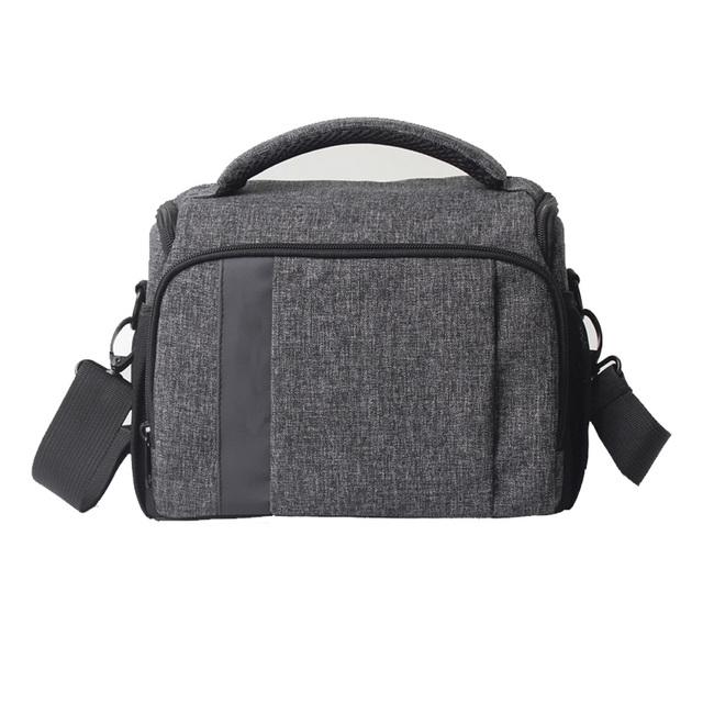 Camera Case Bag With Strap For Fujifilm Xa5