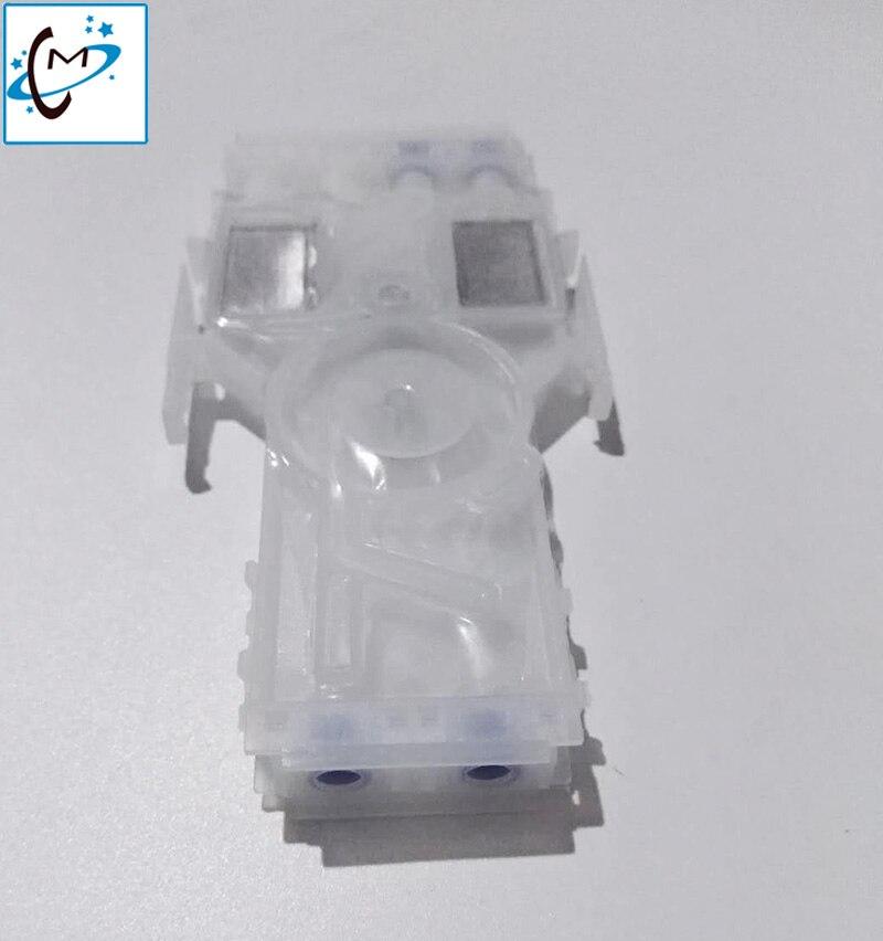 8 pcs Free shipping wide format solvent plotter Mimaki CJV150 ink damper for JV300 JV150 big dumper for sale 8 line solvent ink tube 4 2mm x 2 8mm for wide format printer page 9 page 9