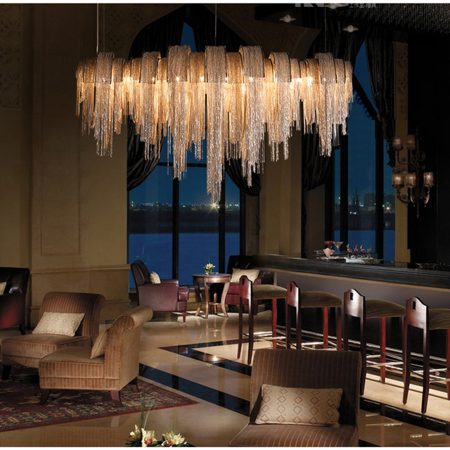 Moderne De Style Européen Art Hôtel Tendance Hall Chambre Salon