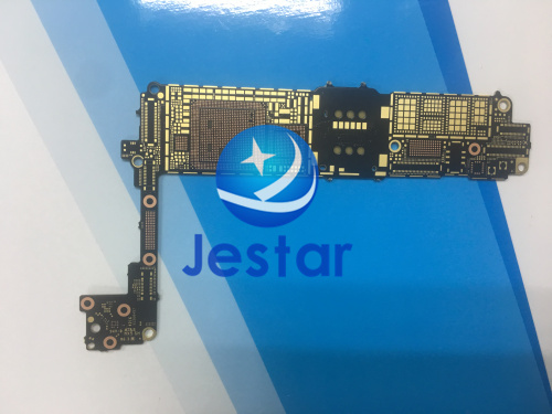 motherboard main logical bare board for iphone 7 7g 4 7 pcb circuit rh aliexpress com