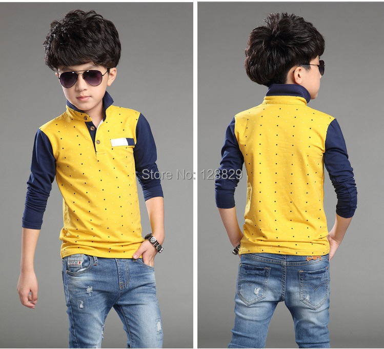 T-Shirt For Boys (1)