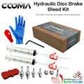 KIT de purge de frein hydraulique de COOMA pour SRAM et AVID, V1.2; et kit d'outils de base V0.8 lien de gros