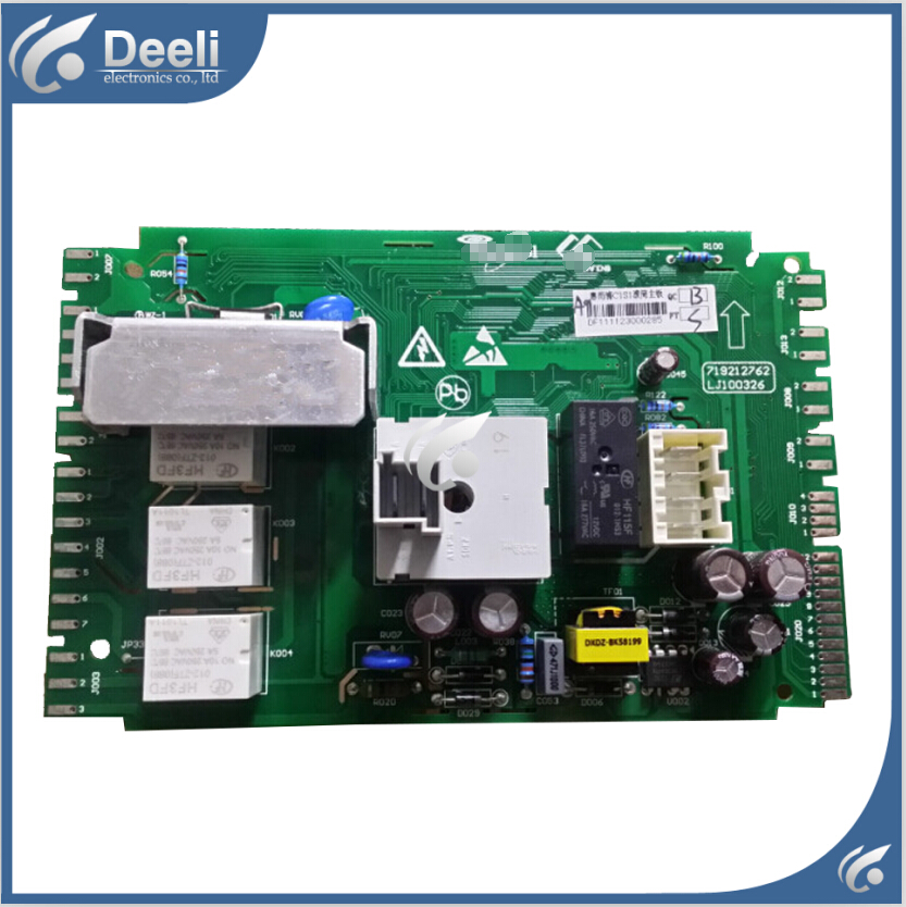 95% new Original tested for washing machine computer board WFC1066CW WFC1067CS WFC857CW WFC1075WC 95% new original tested for washing machine computer board wfc1066cw wfc1067cs wfc857cw wfc1075wc