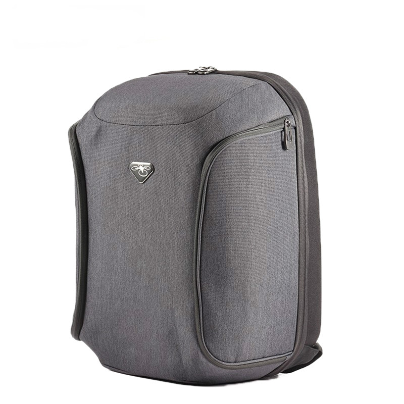 Travel Backpack for DJI Phantom 4 Nylon Shoulder Bag Case for Phantom 4 Quadcopter Drones Accessories niko black 21 23 26 ukulele bag silver edge nylon soprano concert tenor soft case gig bag 5mm thick sponge