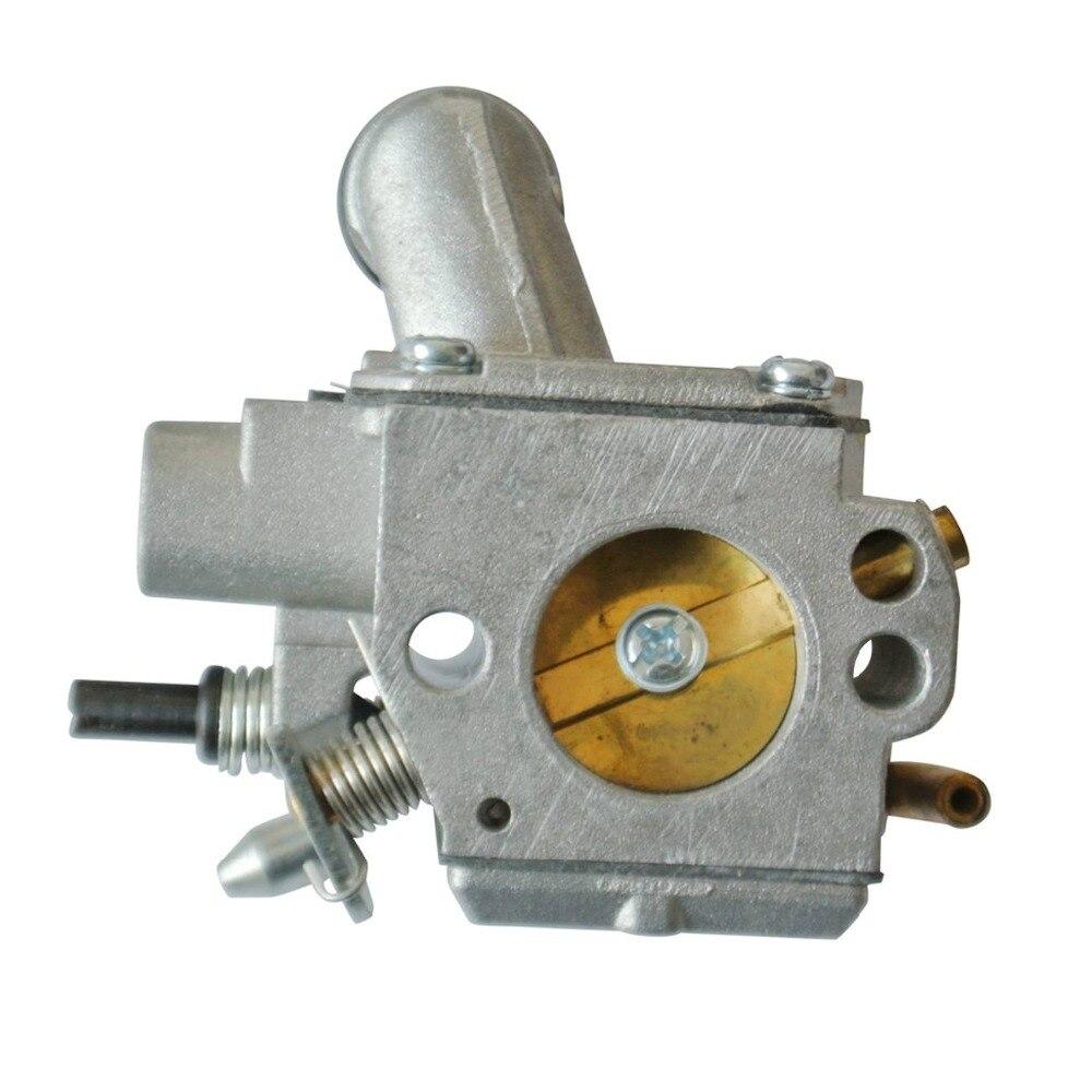 KELKONG Carburateur 2-Course Fit STIHL MS361 MS 361 Remplacer #1135 120 0601 Tronçonneuse Carb