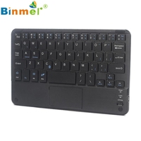 NEW HOT Selling Wireless Bluetooth Keyboard Touchpad For All 7 10 Inch Android Windows Tablet Jn1