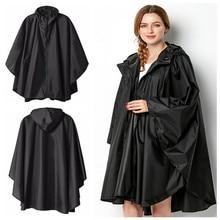 Raincoat Women Men cloak Waterproof Windproof Light Hooded Rain Coat Ponchos Jackets Female Chubasqueros Mujer