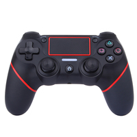 For PS4 Wireless Gamepad Bluetooth Controller for PlayStation 4 Joystick Gamepads for Play Station 4