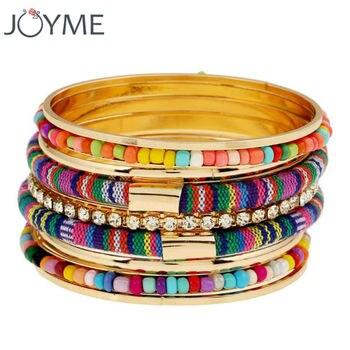 Bracelet multi-couches style bohême Bracelets Bella Risse https://bellarissecoiffure.ch/produit/bracelet-multi-couches-style-boheme/