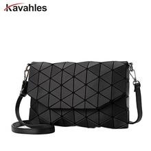 0fcc18e1d0f5 Матовая дизайнерская женская вечерняя сумка на плечо сумки для девочек  Лоскутная сумка модная Геометрическая Повседневная клатч