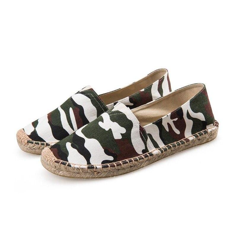 CPI 2018 Nieuwe zomer herenschoenen Mode camouflage sandalen Lichte - Herenschoenen - Foto 3