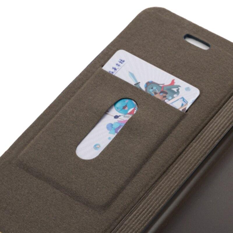 BlackBerry Priv Card Slot Book Case 1