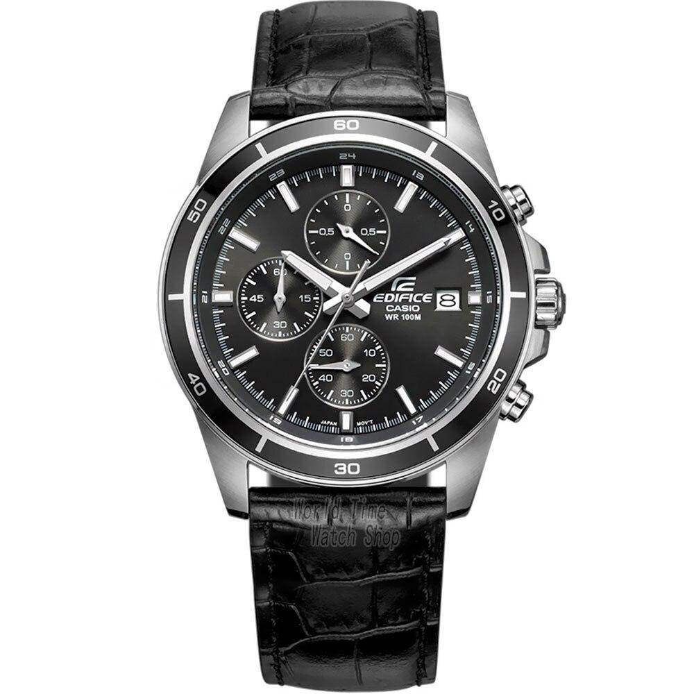 Casio watch Business casual waterproof quartz male watch EFR-526L-1A