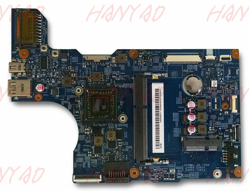 48 4LK02 011 For font b Acer b font V5 122P Laptop Motherboard With A6 CPU
