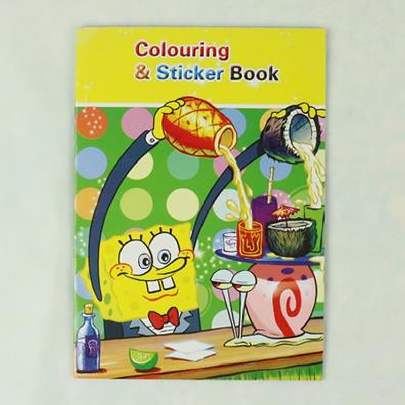 5-PCS-Coloring-Books-With-Stickers-Creativity-Children-Game-For-Drawing-Educational-Toys-For-Kids-New-Year-Christmas-Gifts-4
