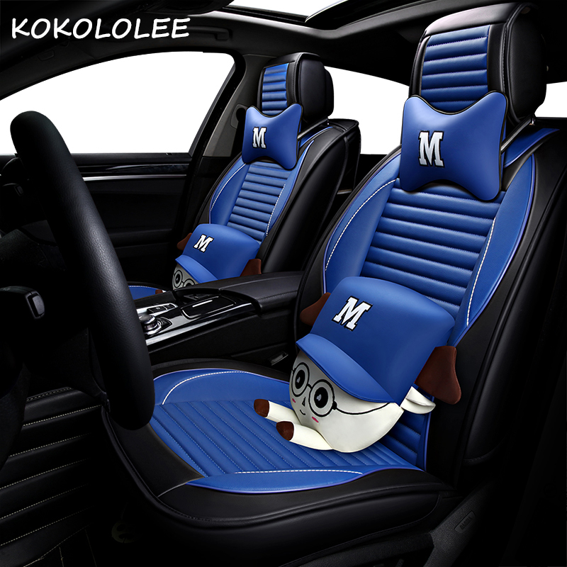 kokololee car seat covers For Lexus RX LX NX EX CT RC IS GS GX460 GX470 <font><b>GX400</b></font> ES250 ES300h RX270 CT200h car accessories styling image