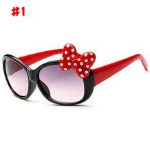 New Kids Polarized Goggles Baby Children TR90 Frame Sunglasses UV400 Boy Girls Cute Cool