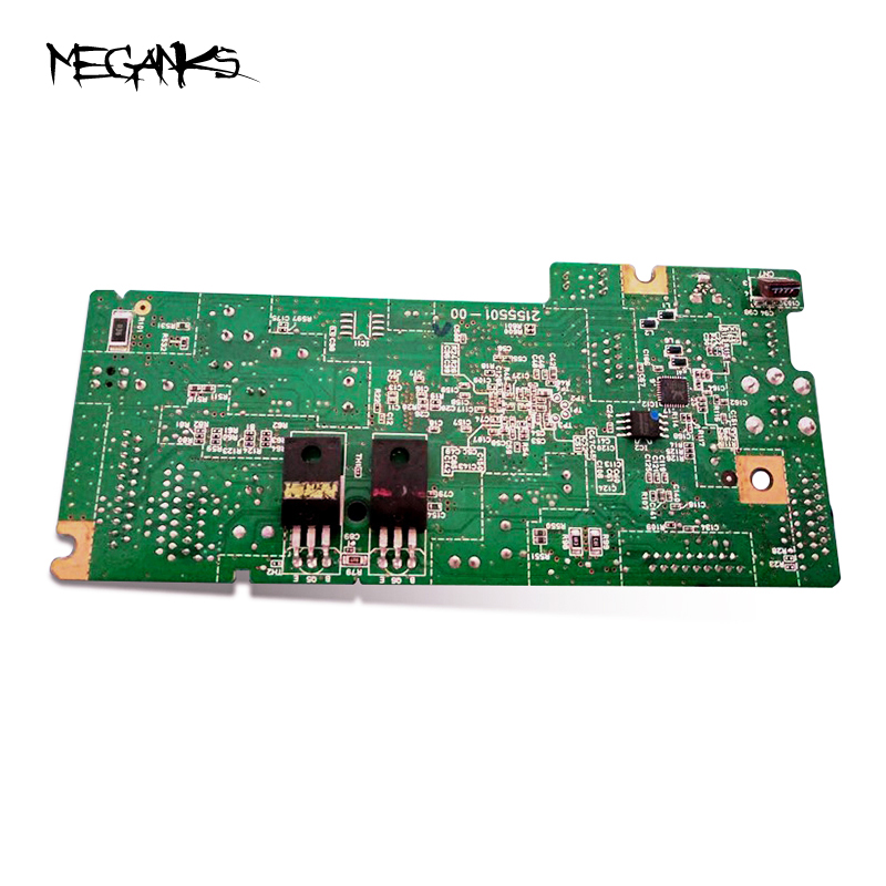 Free Shipping stable mainboard for EPSON L565 mother board mainboard купальные шорты mc2 saint barth gustavia tul17