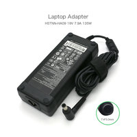 Original 19V 150W AC Adapter For HP 609919 001 609919001 TouchSmart PC Power Supply