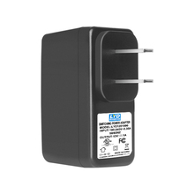 12V/1A US/EU/AU Power Supply  AC/DC Adapter 100-240V 50-60HZ Fire Prevention Charger For Household Electrical Appliances Adapter tai shen ts 868 3 x au plug socket remote controller set for household electric appliances 240v