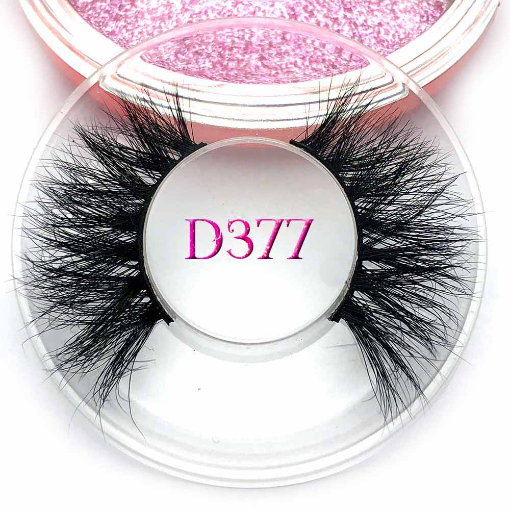 9ff63c85ad2 Mikiwi Eyelashes 3D Mink Eyelashes Crossing Mink Lashes Hand Made Full Strip  Eye Lashes 34 Styles New Package cilios naturais