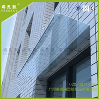 YP4080 1 40x80cm 15 7 X31 5 Invisible Rain Shade Door Window Awning Canopy Patio Cover