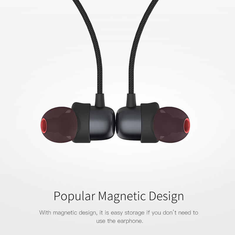 QCY QY20 Bluetooth V4.2 Wireless Earphone IPX5-Rated Sweatproof Sport Headset With Microphone 3