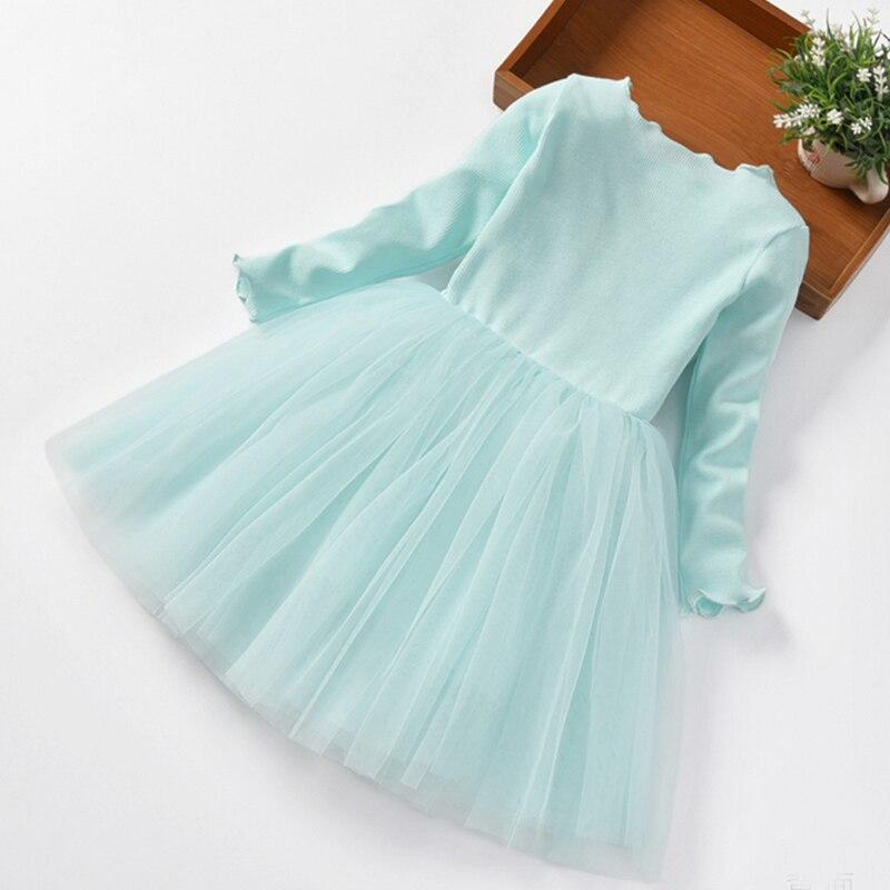 HTB1ub7basfrK1Rjy1Xdq6yemFXa3 Brand Girls Clothes Super Star Design Baby Girls Dress Party Dress For Children Girls Clothing Tutu Birthday 3-8 Years Vestidos