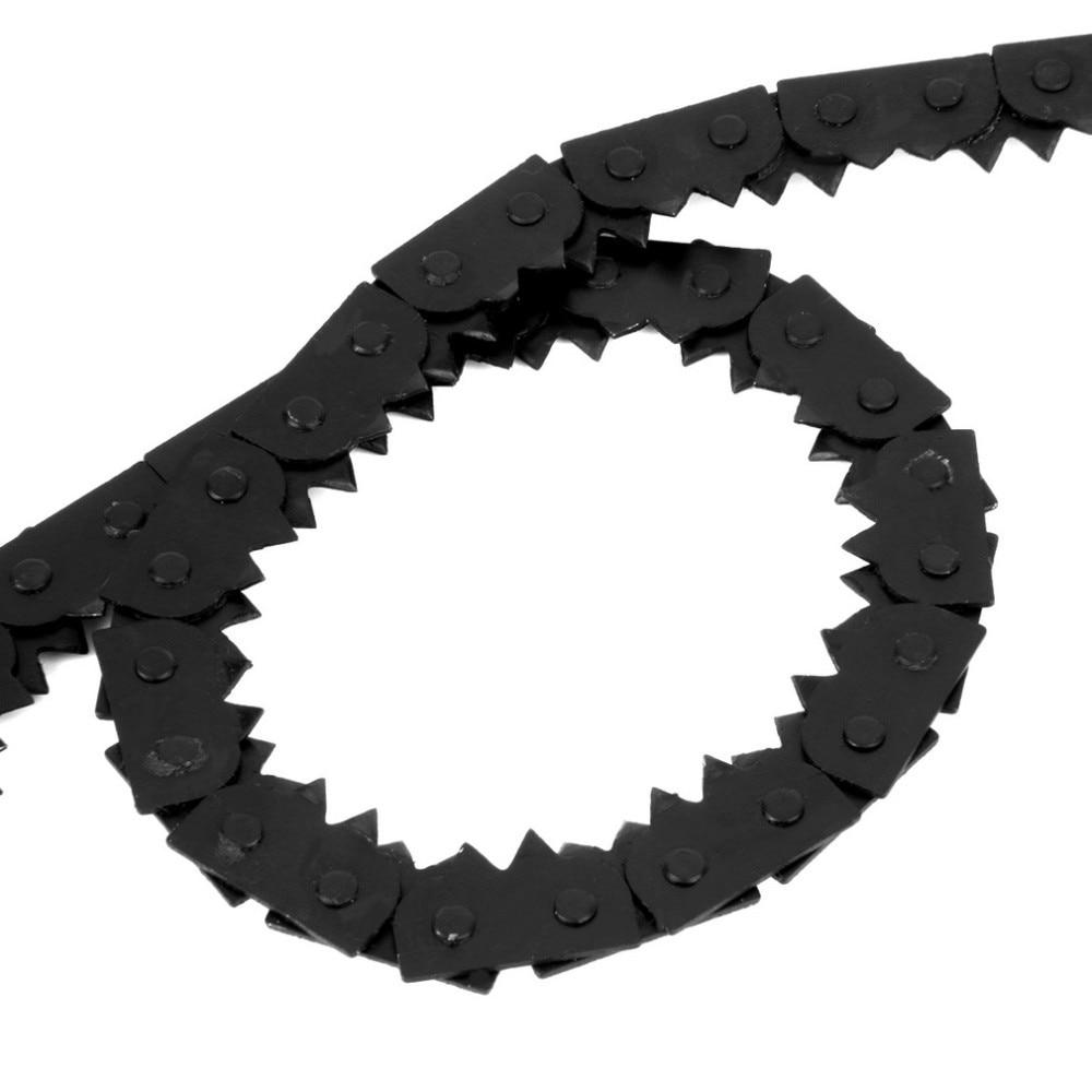 Višenamjenski džep lanac pila ruka pila lanac otvoreni - Kampiranje i planinarenje - Foto 4