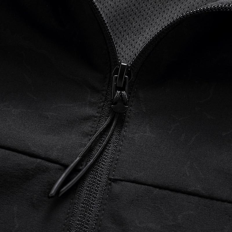 6xl Printemps Décontractée 10xl 8xl Noir Vestes Haute En Hommes 5xl 4xl Pour Manteau ardoisé Homme Qualité Mince Régulière Gros 2018 Nouvelle De Veste AqOdq
