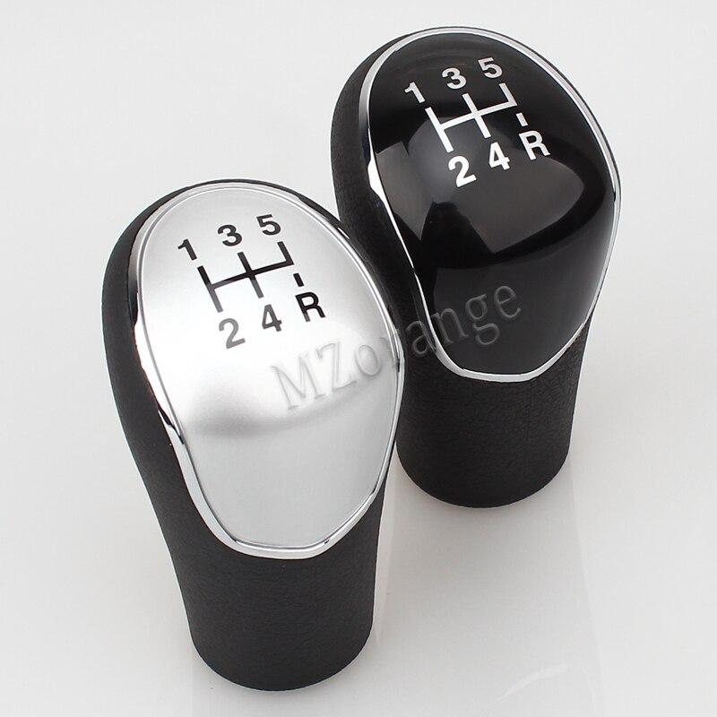 Car 5 S peed Gear Stick Shift Knob for Toyota Corolla Land Cruiser Verso Rav4 Yaris Aygo Avensis YARIS/VITZ Crown Vios Levin levin headlight 2014 2016 free ship levin fog light 1pcs order camry prado rav4 corolla vios yaris levin head lamp