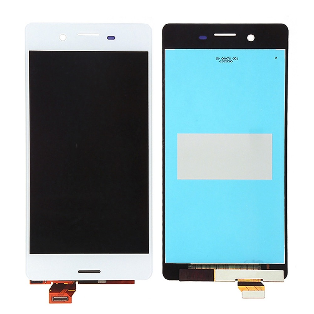 IPartsBuy écran LCD et numériseur assemblée complète pour Sony Xperia X