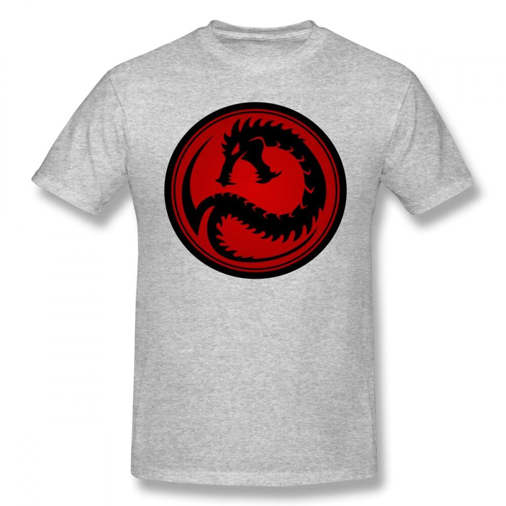 Battletech T Shirt Draconis Combine Pride T Shirt 100 Cotton Streetwear Tee Shirt Cute Men Short Sleeve Printed Big Tshirt in T Shirts from Men 39 s Clothing