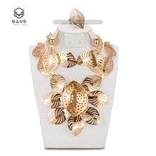 Jewelry-Set Ethiopian Eritrea African Beads Indian Nigerian Dubai-Dubai Women Flower