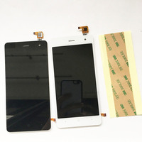 3COLOR LCD Screen For BQ BQ 5057 Strike 2 BQs 5057 LCD Display Screen Assembly Replacement