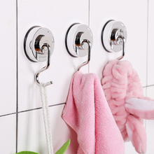 Dehub Suction Cup Hooks For Hanging Cups Handbag Holder Remote Wall