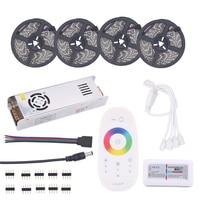SMD 5630 5730 DC 12V LED Strip 5M 300LED Not Waterproof Fita LED Light Flexible Neon