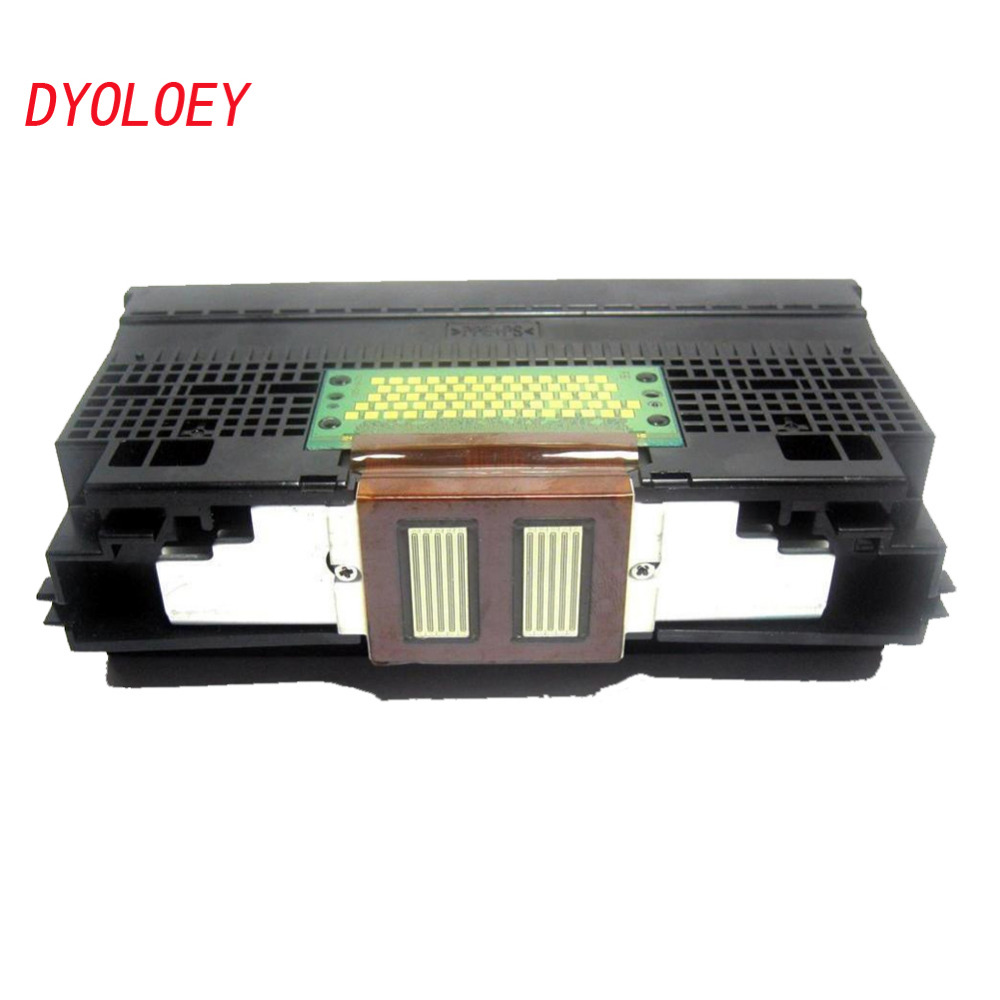 DYOLOEY QY6-0077 QY6-0065 Printhead Compatible For Canon Pro9500 Mark II Printer 0077 Printer Head original print head qy6 0077 qy6 0065 printhead compatible for canon pro9500 mark ii printer head