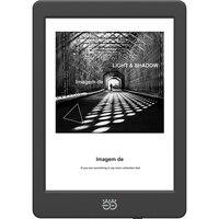 OBOOK Ebook Reader 86i 6 8G Wifi Eink Touch Screen Goift Pu Cover